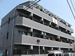 ハイツオーキタ土橋[4階]の外観