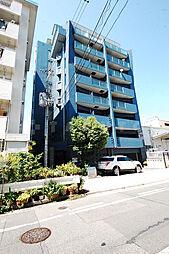 サングレートESAKAⅡ[2階]の外観
