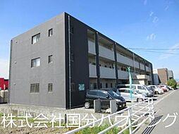 国分駅 4.3万円