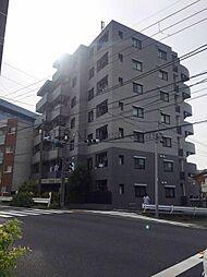ポピーヒルズ永田[4階]の外観