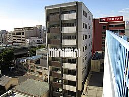 EXE ITAYAMACHI[4階]の外観