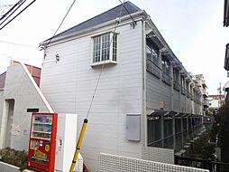 サザンノーブル上大岡[2階]の外観