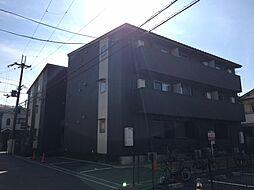 ラフィナート和泉[201号室]の外観