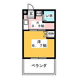瑞穂運動場西駅 3.2万円