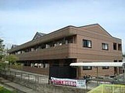 愛知県名古屋市緑区桶狭間巻山の賃貸アパートの外観