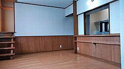 東武東上線 成増駅 徒歩14分 3LDKの居間