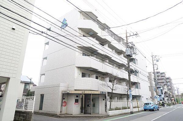 TOP川口第一 4階の賃貸【埼玉県 / 川口市】