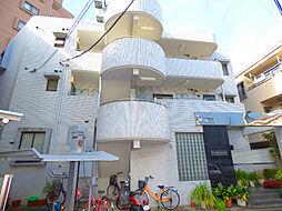 ラ・リシェス並木[2階]の外観
