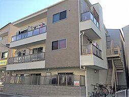 アクロス大日アパートメントII[1階]の外観