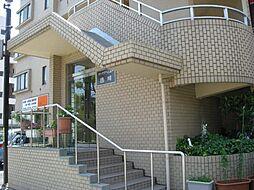 パークアベニュー徳川[3階]の外観