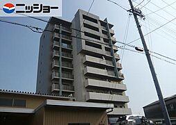 グレース堀田[9階]の外観