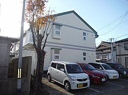 ネオパレス松尾町[102号室]の外観