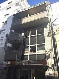 ニッコウビル北堀江[6階]の外観