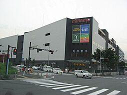 美松荘[201号室号室]の外観