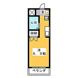 【敷金礼金0円!】メゾネートスズキ