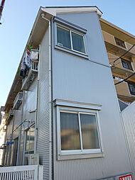 セドルハイム川口[203号室]の外観