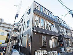 ベルエステート竹ノ塚A[202号室]の外観