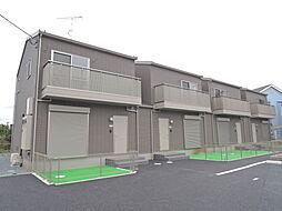 [一戸建] 茨城県水戸市酒門町 の賃貸【/】の外観