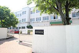 愛知県名古屋市南区元塩町5丁目の賃貸マンションの外観