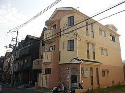 JR東海道・山陽本線 高槻駅 バス31分 大阪薬科大学下車 徒歩9分の賃貸アパート