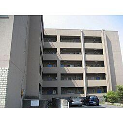 福岡県福岡市早良区室見1丁目の賃貸マンションの外観