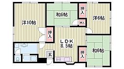 朝霧駅 6.0万円