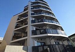 クレヴィスタ池袋本町[8階]の外観