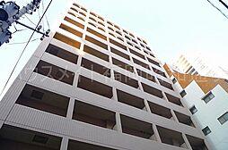 ピュアドームグラシアス大手門[2階]の外観