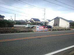 【敷金礼金0円!】安知生243-5 駐車場