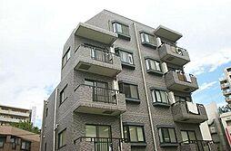 Maison・de・Leo 〜メゾン・ドゥ・レオ〜[4階]の外観