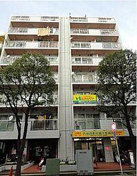 宇田川ビル[6階]の外観