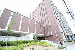 愛知県名古屋市昭和区広路町字石坂 の賃貸マンションの外観
