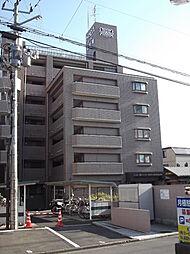 ライオンズマンション上杉東[3階]の外観