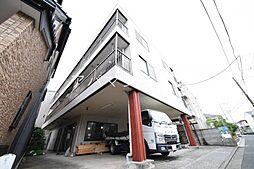 神奈川県横浜市泉区中田北1丁目の賃貸マンションの外観