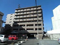 ボヌール鶴見II番館[5階]の外観