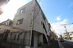 エターナルリーフ清瀬[2階]の外観