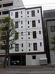 ツヴァイトロジック[4階]の外観
