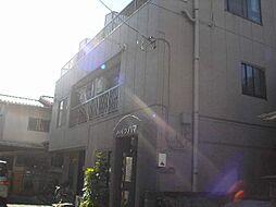 ハイツハマ[2階]の外観