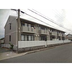 静岡県浜松市西区馬郡町の賃貸アパートの外観
