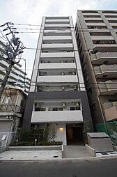 HY's Confront横濱BAY[ハイズコンフロント横濱ベイ][8階]の外観