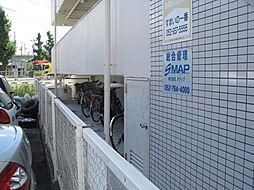 大蔵浅田ビル[1階]の外観