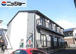 トップハウス垂水1[1階]の外観