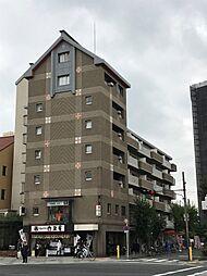 ミリカハイツ[4階]の外観