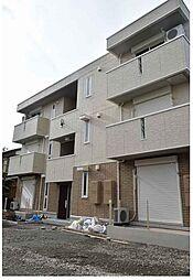サークルモコ 湘南台[102号室]の外観