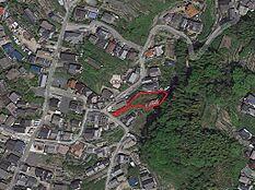 敷地面積505m2(152.76坪)