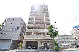 プレサンス千種駅前ネオステージ[4階]の外観
