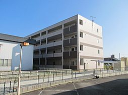 Grand CYGNUS(グランド シグナス)[3階]の外観