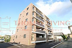 JR篠栗線 原町駅 徒歩23分の賃貸マンション