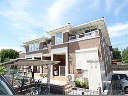 泉北高速鉄道 栂・美木多駅 徒歩25分の賃貸アパート