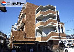 大忠ビル[3階]の外観